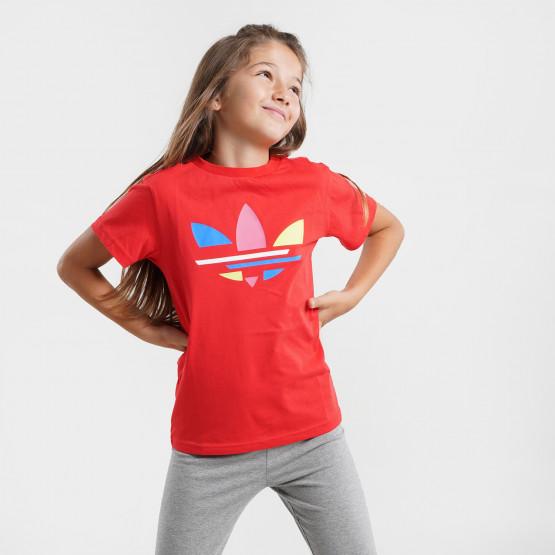 adidas Originals Adicolor Kids' T-Shirts