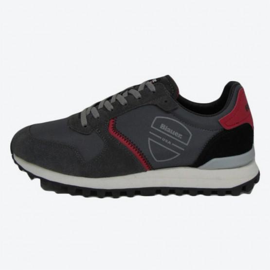 Blauer. Dixon Ανδρικά Παπούτσια