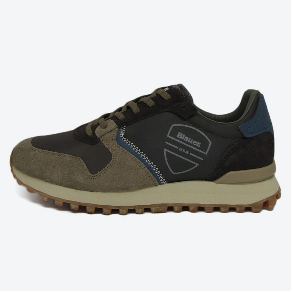Blauer. Dixon Ανδρικά Παπούτσια (9000091876_56132)