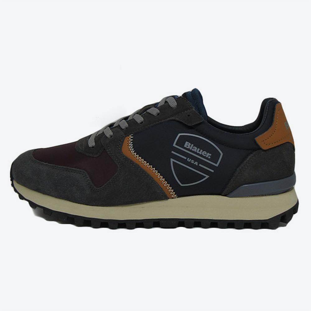 Blauer. Dixon Ανδρικά Παπούτσια (9000091877_56133)