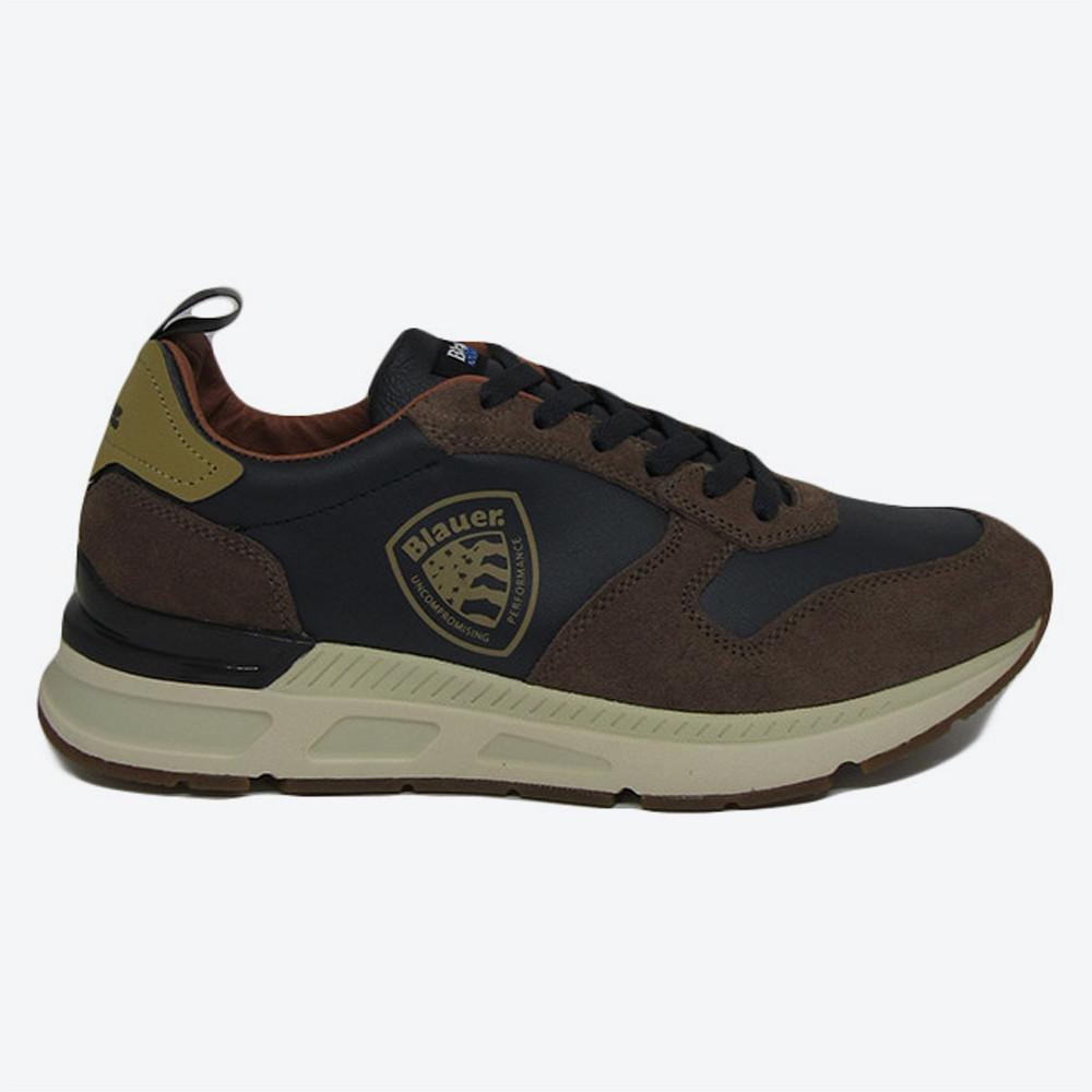 Blauer. Hilo Ανδρικά Παπούτσια (9000091879_51265)