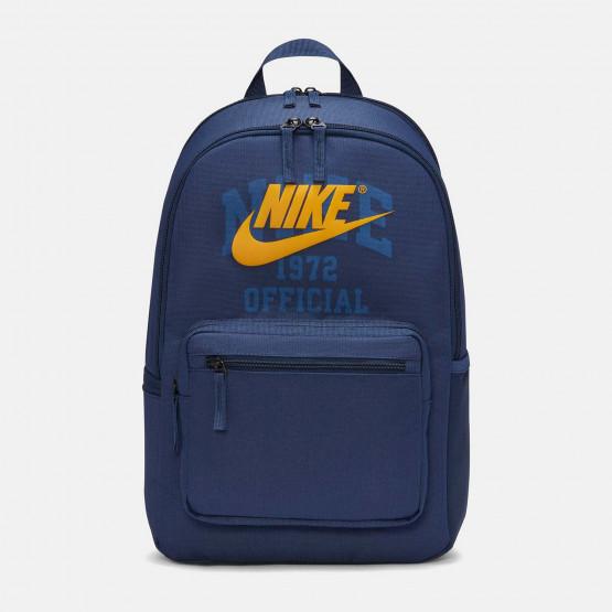 Nike Heritage Backpack Σακίδιο Πλάτης 25 L