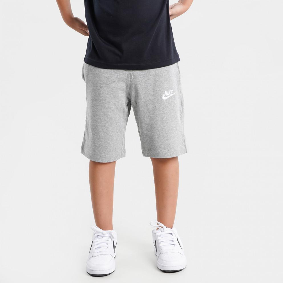 Nike Sportswear Παιδικό Σόρτς Για Αγόρι