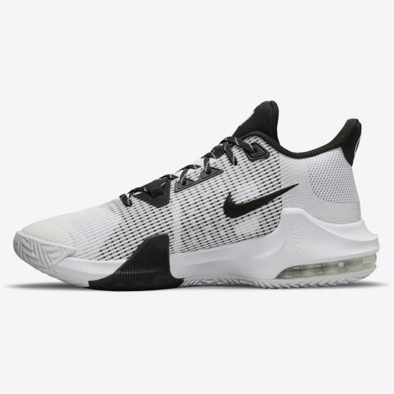 Nike Air Max Impact 3 Men's Basketball Shoes