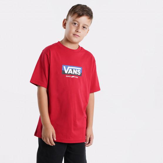 Vans Easy Logo Kid's T-shirt