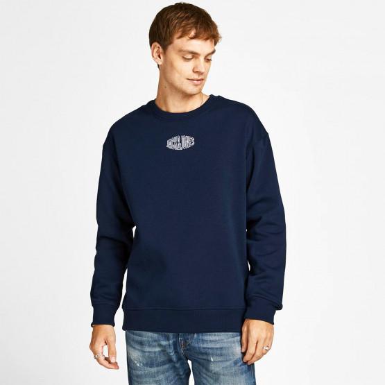 Jack & Jones Logo Mens' Sweatshirt