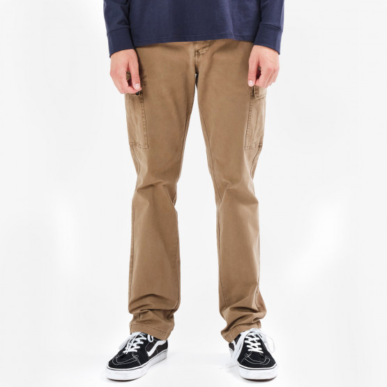 Emerson Garment Dyed Stretch Mens' Cargo Pants