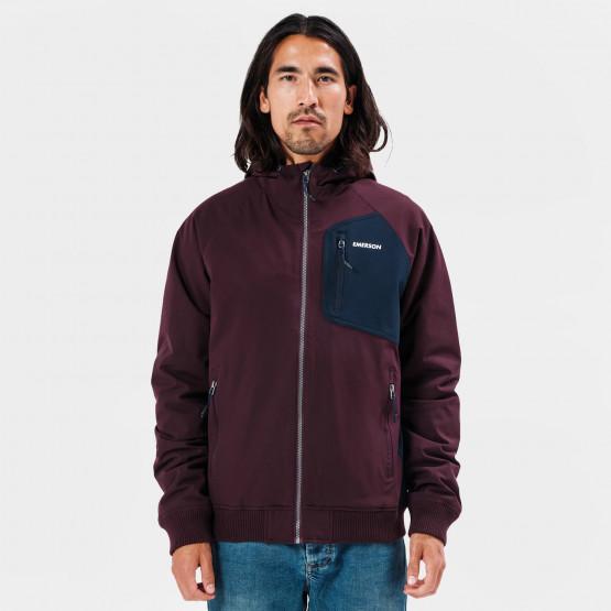 Emerson Men's Ribbed Jacket