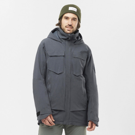 Salomon Stance Cargo Men's Jacket
