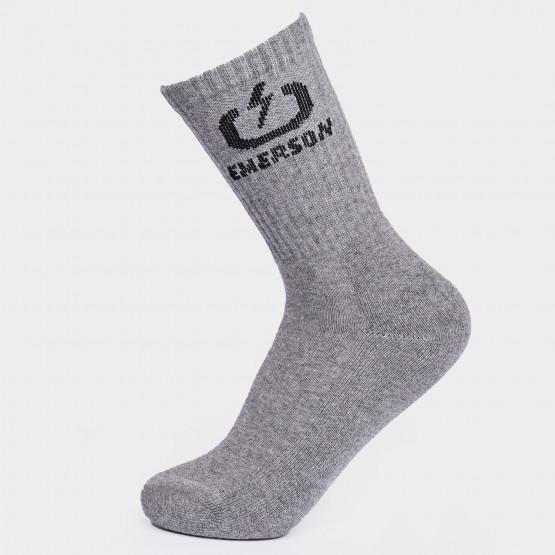 Emerson High Unisex Socks