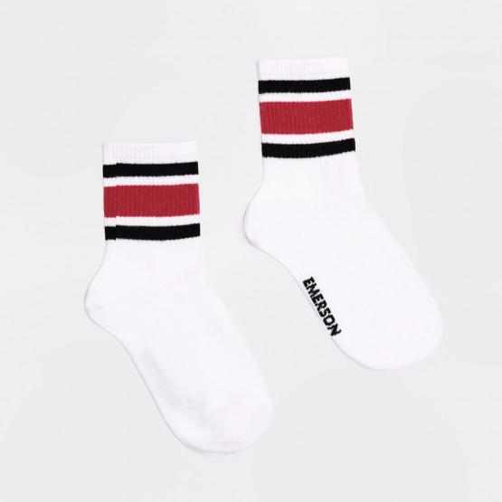 Emerson Unisex Κάλτσες