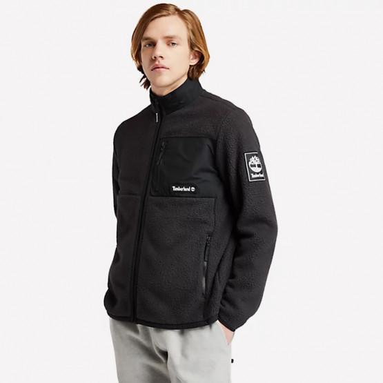 Timberland Outdoor Archive Sherpa Men's Fleece Jacket