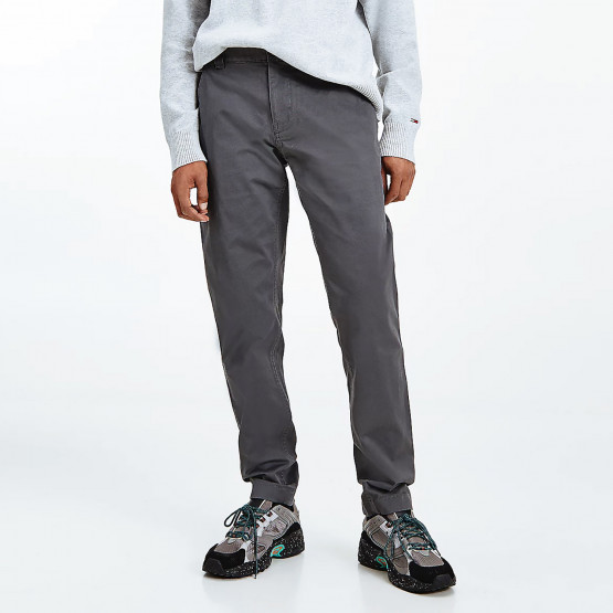 Tommy Jeans Scanton Men's Chino Pants (Length 34L)
