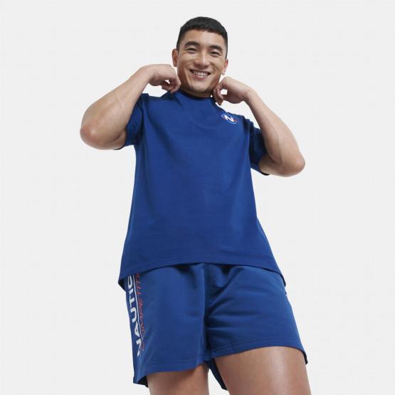 Nautica Competition Patroon Men's T-Shirt