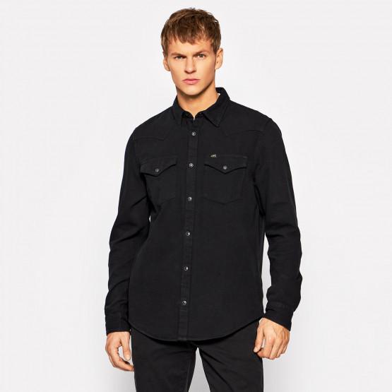 Lee Regular Western Men's Shirt