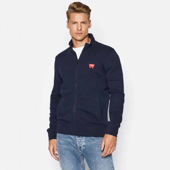 Wrangler Funnel Neck Men's Jacket