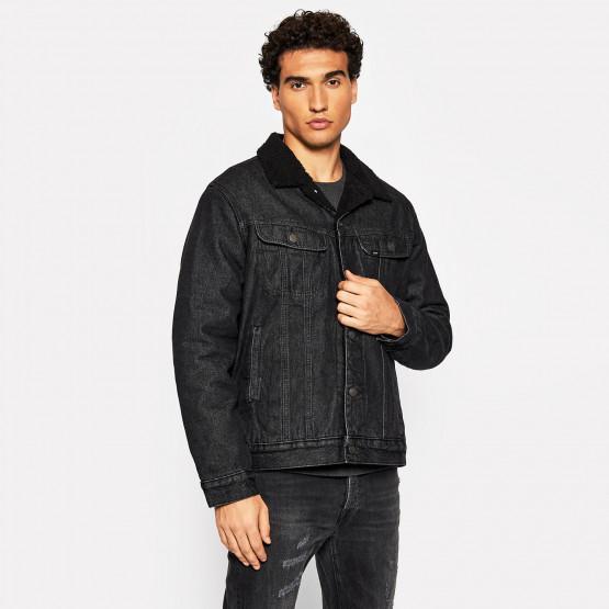 Lee Sherpa Men's Jacket