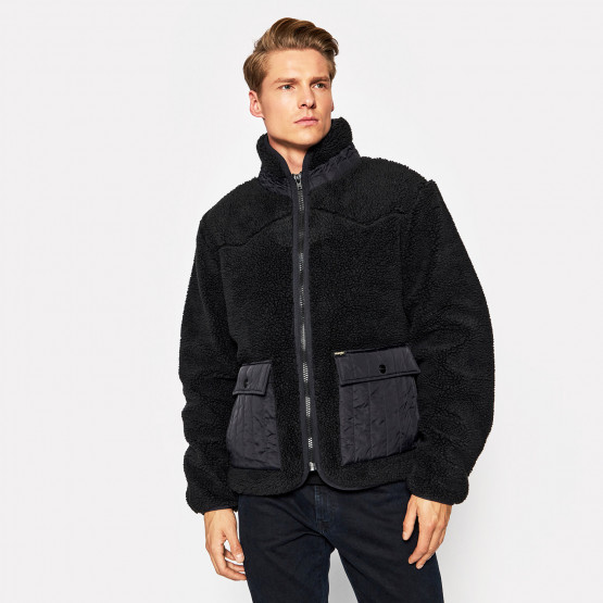 Wrangler Western Liner Men's Jacket