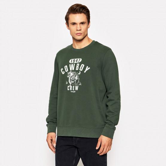 Cowboy Crew Men's Sweatshirt
