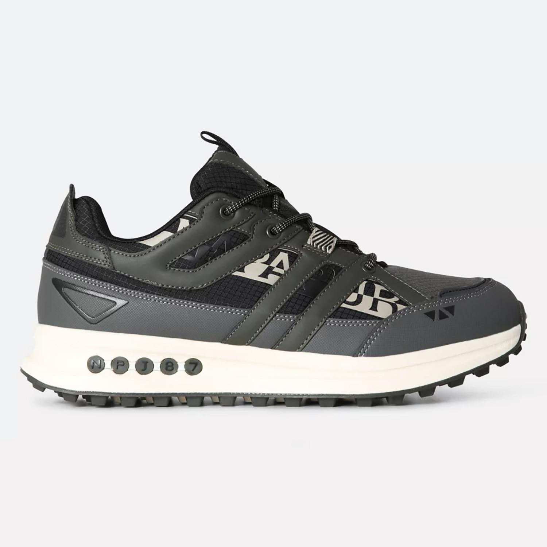 Napapijri F1 Slate Ανδρικά Παπούτσια (9000085921_38491)