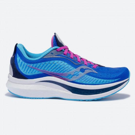 Saucony Endorphin Speed 2 Γυναικεία Παπούτσια για Τρέξιμο