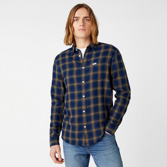 Wrangler One Pocket Men's Shirt