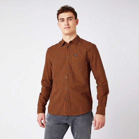 Wrangler Men's Shirt
