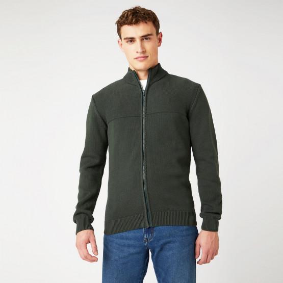 Wrangler Full Zip Men's Jacket