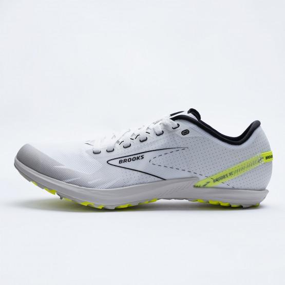 Brooks Draft Xc Unisex Spikeless Παπούτσια Στίβου