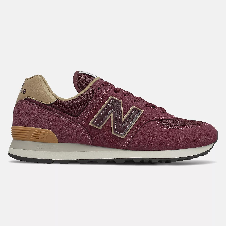 New Balance 574 Ανδρικά Παπούτσια (9000092182_3359)