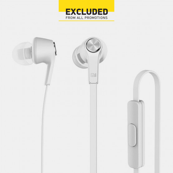 Xiaomi Mi In-Ear Headphone Basic Ακουστικα Handsfree