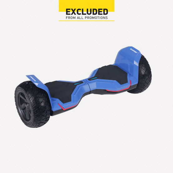Blaupunkt Hoverboard ΕΗΒ608BL Blue