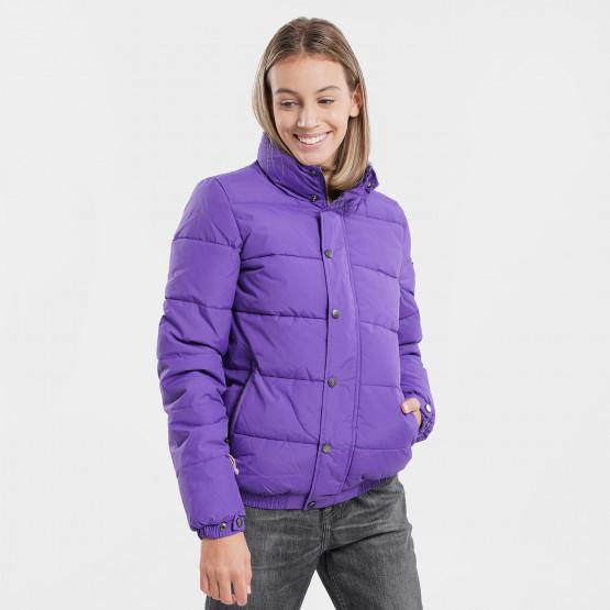 Superdry Source Retro Puffer Women's Jacket