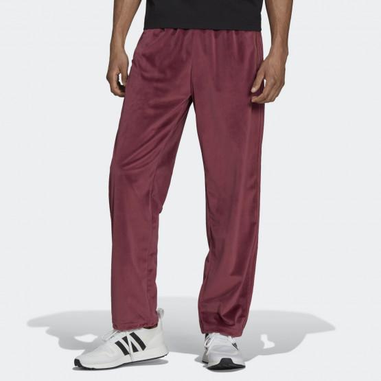 adidas Originals Adicolor Velour Ανδρικό Παντελόνι Φόρμας