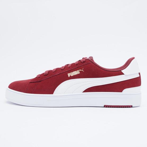 Puma Serve Pro SD Ανδρικά Παπούτσια