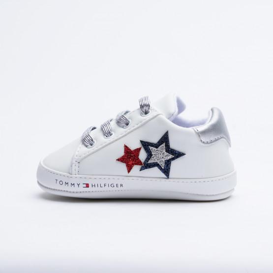 Tommy Jeans Lace-Up Shoe