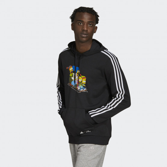 adidas Performance x The Simpsons Family Men's Hoodie
