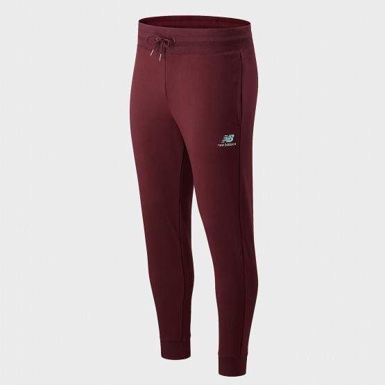 New Balance Essentials Embroidered Men's Track Pants