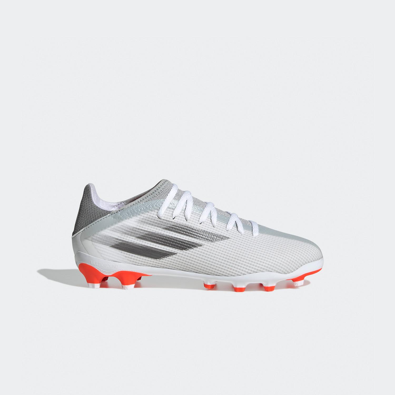 adidas Performance X Speedflow.3 Soft Ground Παιδικά Παπούτσια για Ποδόσφαιρο (9000083986_54412)