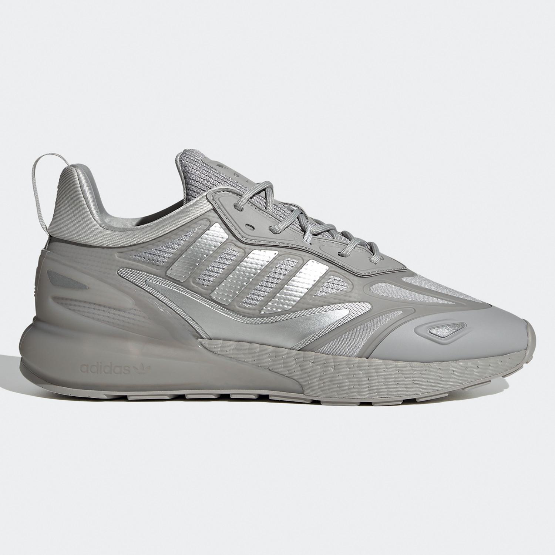 adidas Originals Zx 2K Boost 2.0 Ανδρικά Παπούτσια για Τρέξιμο (9000084254_54483)