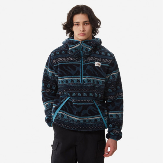 The North Face M Prnt Campshire Hdy Avnvtnfmtfrl