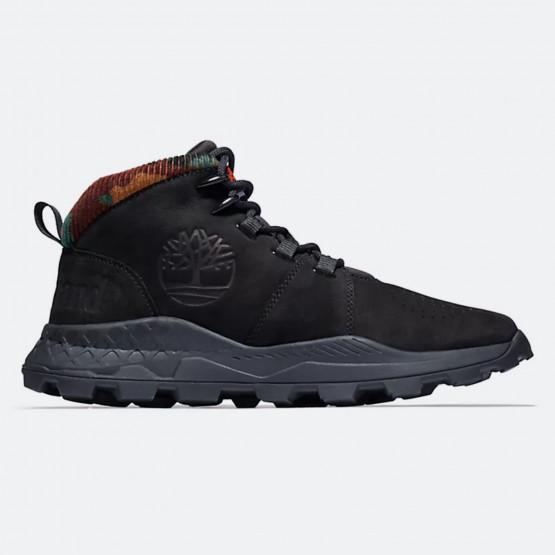 Timberland Brooklyn City Men's Boots