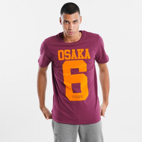 Superdry Osaka Ανδρικό T-shirt