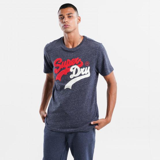 Superdry Vl Source Ανδρικό T-shirt