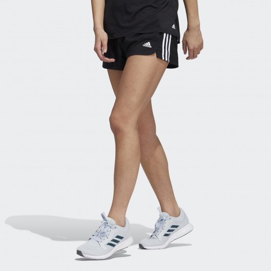 adidas Performance Pacer 3-stripes Women's Shorts