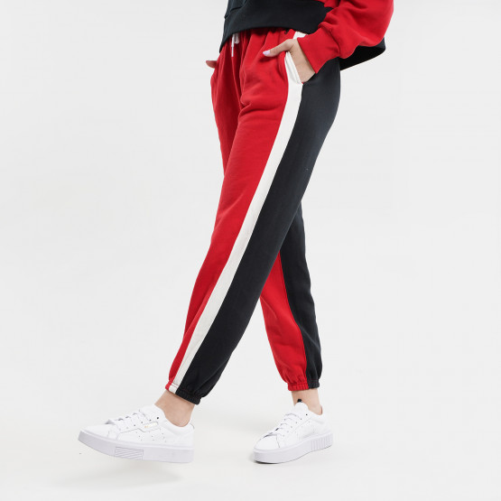 Polo Ralph Lauren Logo Fleece Women's Track Pants