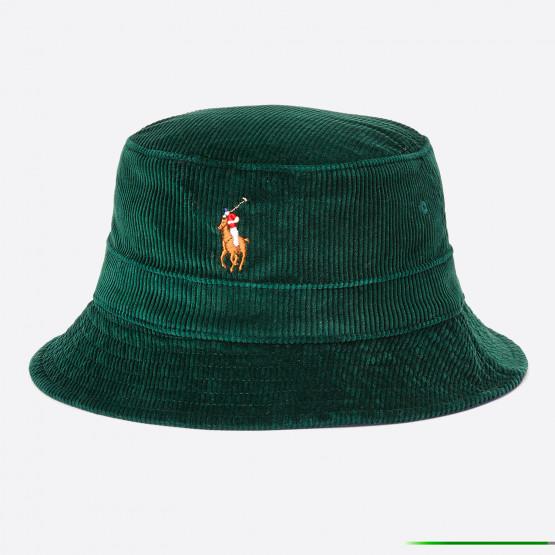 Polo Ralph Lauren Mens' Bucket Hat
