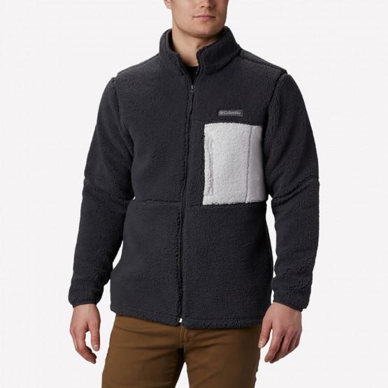 Columbia Mountainside Heavyweight Fleece Men's Jacket