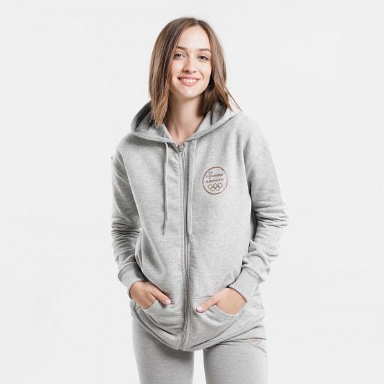 "Target ""Olympics"" Women's Jacket"
