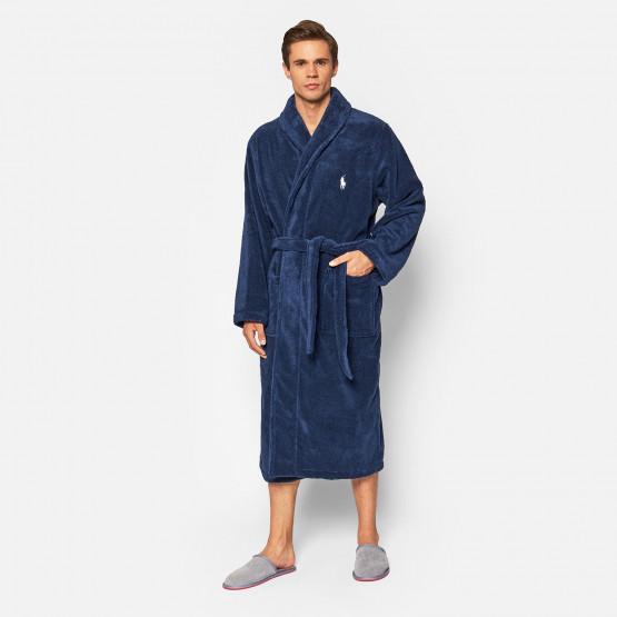 Polo Ralph Lauren Men's Bathrobe